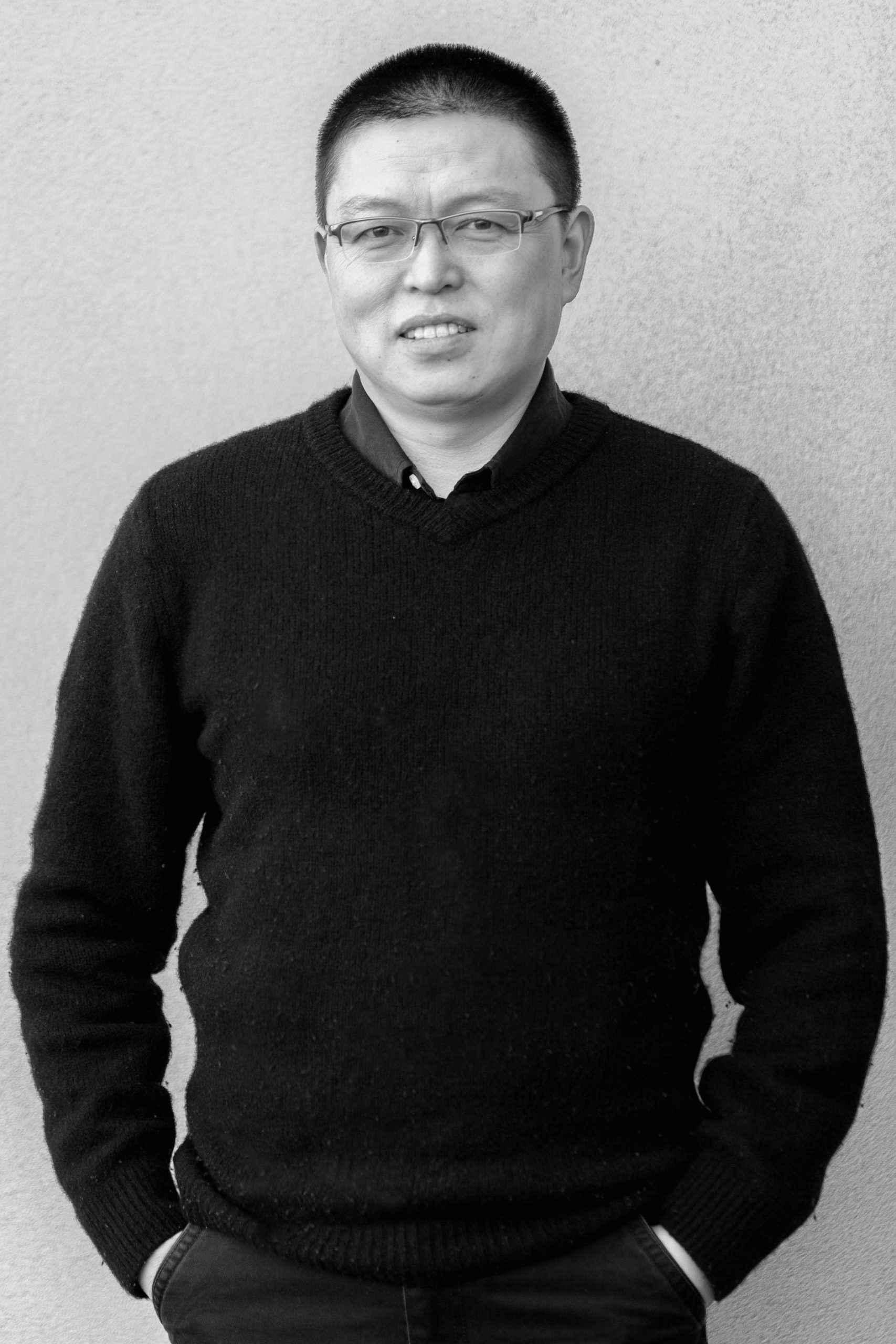 Dr. Patrick Yao
