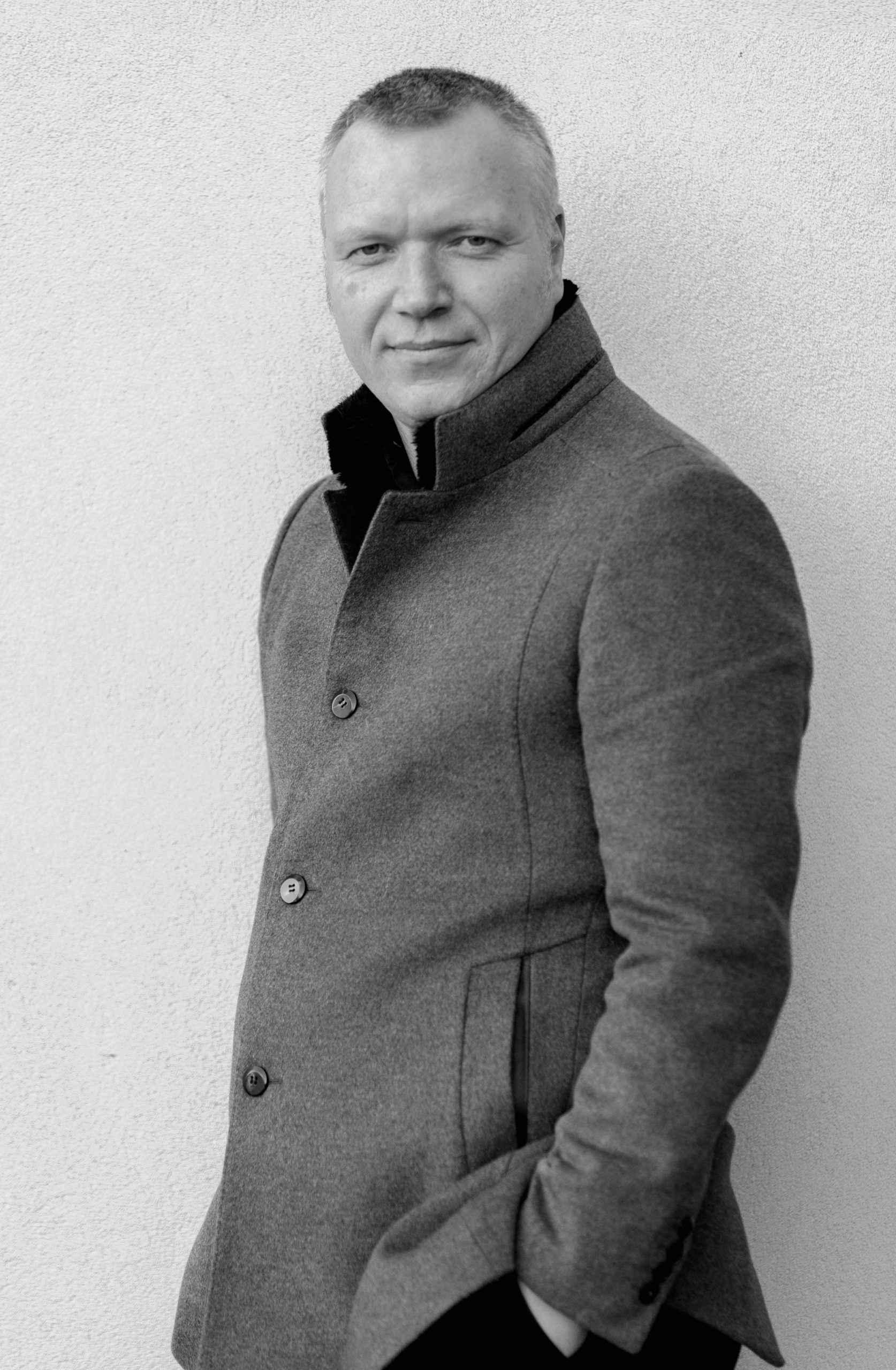 John Hoogendoorn